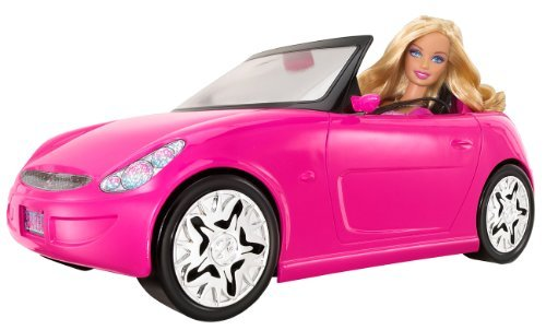Carrièreswitch Barbie