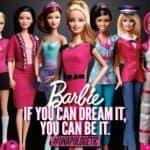 Livin' the Barbie life: maak een carrièreswitch in 7 stappen