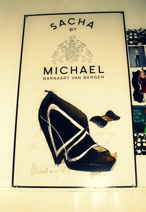 Michael Barnaart van Bergen