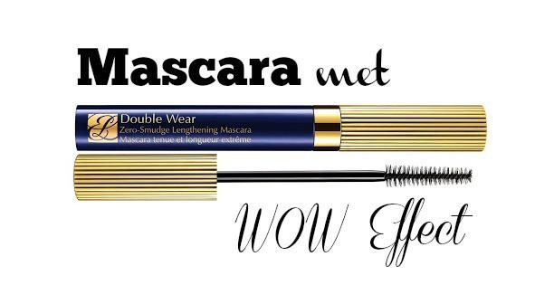 Mascara voor korte wimpers: Estee Lauder Double Wear review