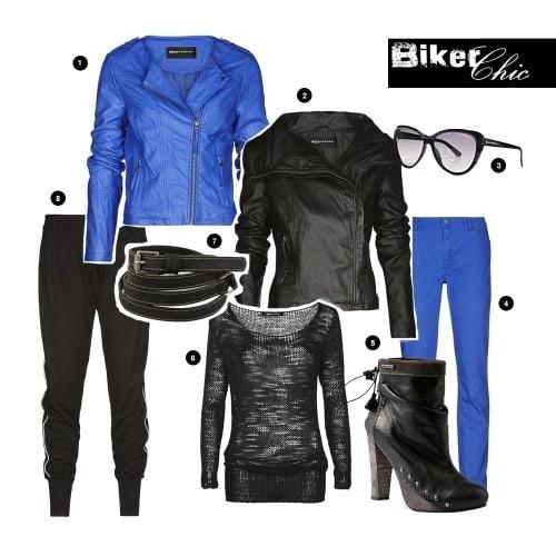 Deze Expresso kleding heeft mij verrast: faux leather look