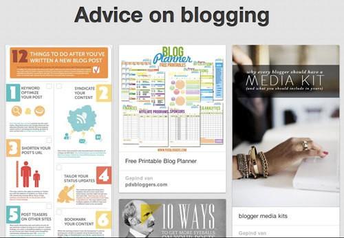 Wil je beginnen met bloggen? Lees dan eerst dit