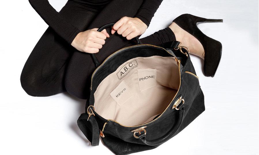 Nieuw diervriendelijk tassenlabel Amsterdam Bag Company