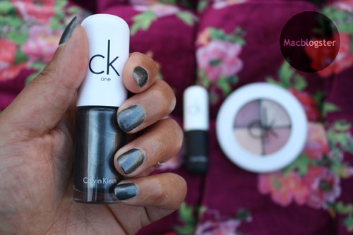 CK One Color nagellak