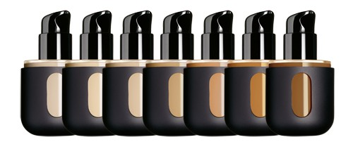 CK One Color foundation