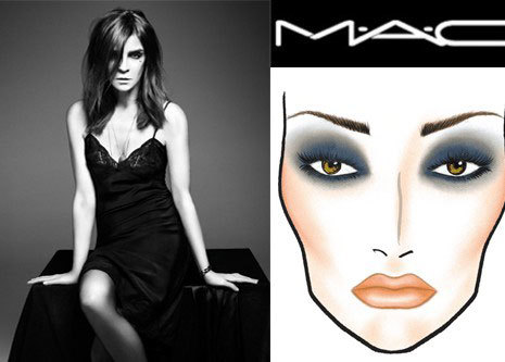 Carine Roitfeld for MAC Cosmetics