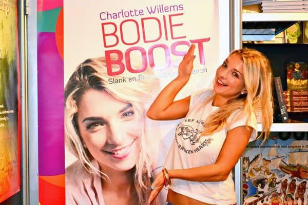 1 Kilo per week afvallen met dieetboek BodieBoost