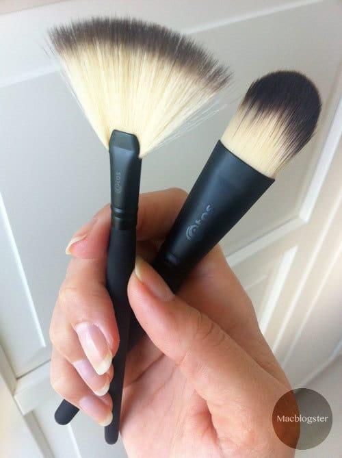 Etos make-up kwasten