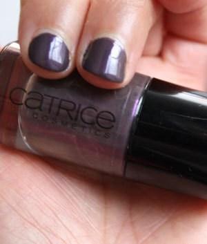 Catrice nagellak