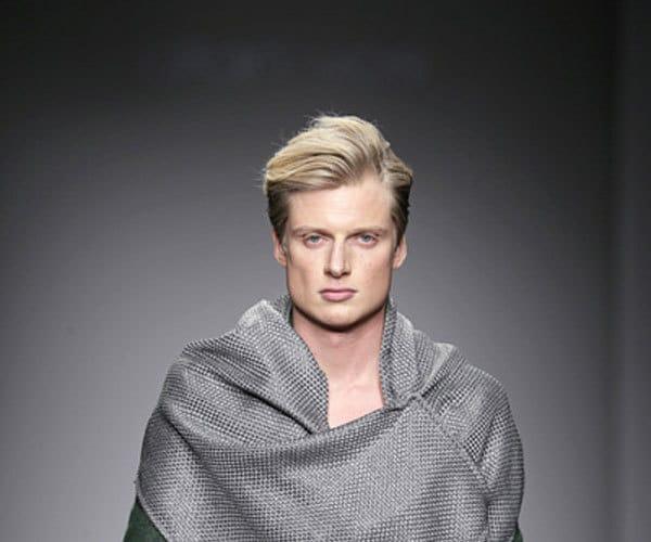 AFW: dutch designer Allan Vos