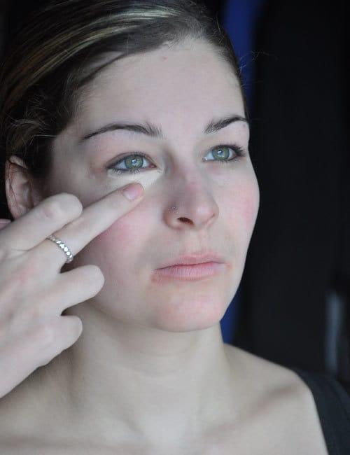 Concealer aanbrengen: let op je huidtype