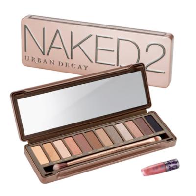 Jillian's Valentine's make-up essentials