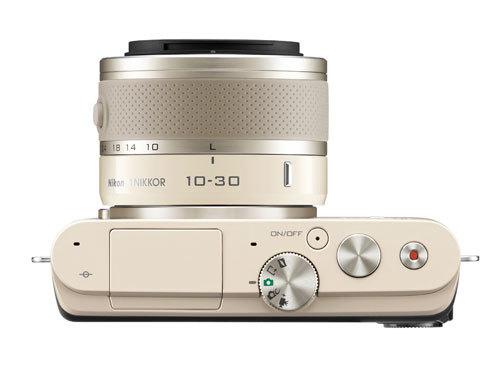 Nikon 1 J3 Beige