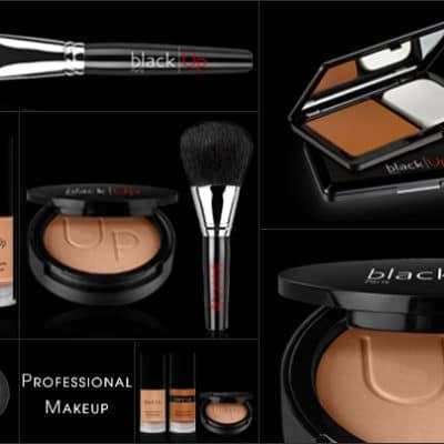 Makeup + black Beauties + Nederland = wanhoop!