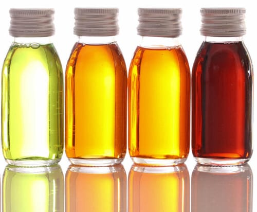 4 Type of oils your hair will love
