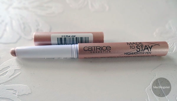 Catrice Made to Stay Highlighter Pen
