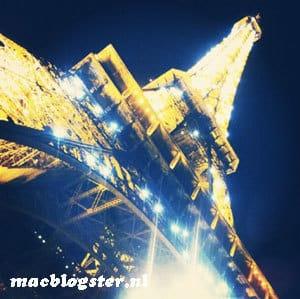 Naar Parijs: plaatsen die je moet bezoeken