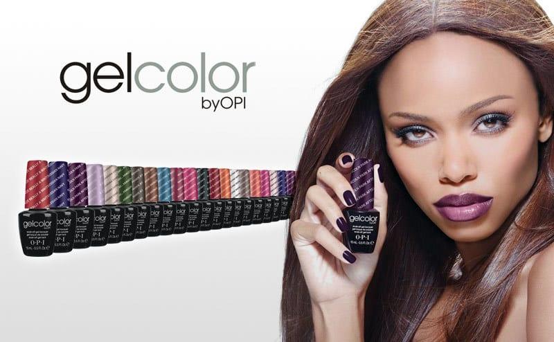 OPI Gelcolor nagellak: mooie en sterke nagels