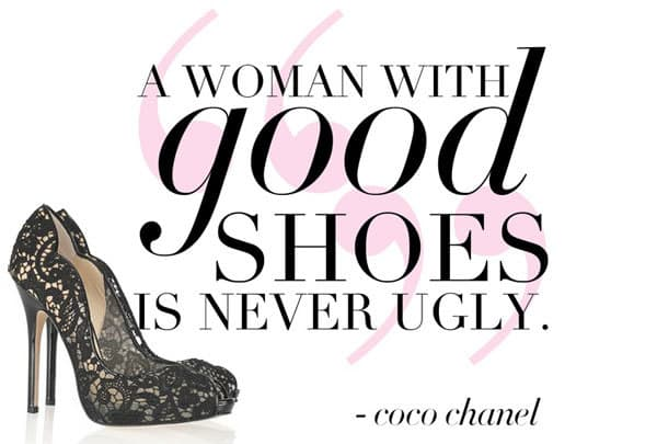 Wat zeggen jouw schoenen over je persoonlijkheid?