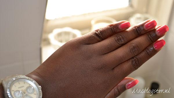 OPI Gellak: mooie en sterke nagels