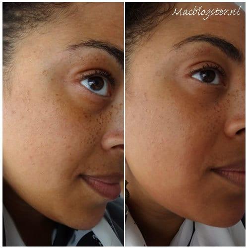 Etos Moisture Care Make-up