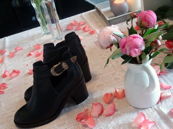 Sacha shoe collab: blogger ontwerpt eigen schoen
