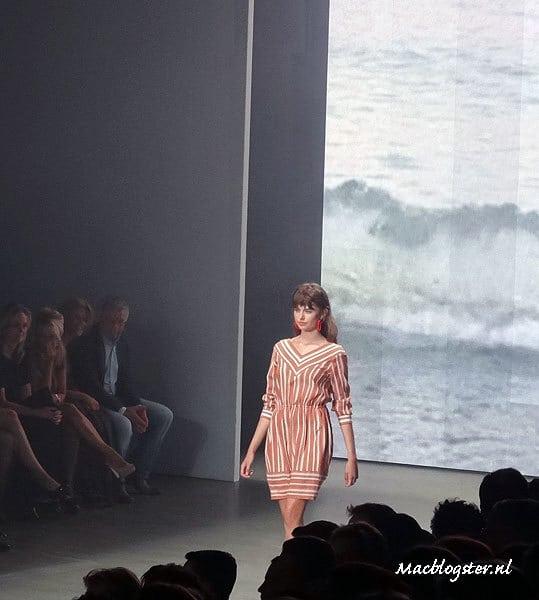 Spijkers en Spijkers openen Amsterdam Fashion Week