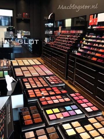 NGLOT Cosmetics Rotterdam