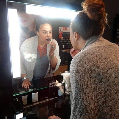 INGLOT make-up shoplog + WIN actie