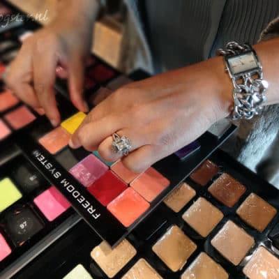 Beauty producten & make-up shoppen in Amsterdam