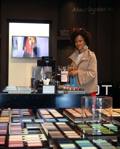 INGLOT Rotterdam Pop Up Store