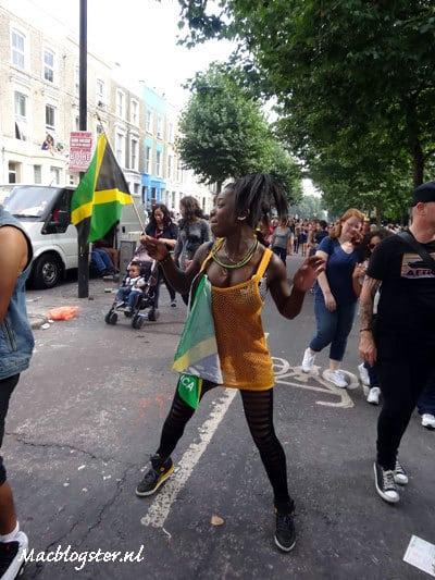 Notting Hill carnaval