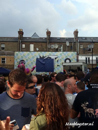 London Notting Hill Carnival