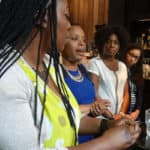 Black Bloggers Borrel
