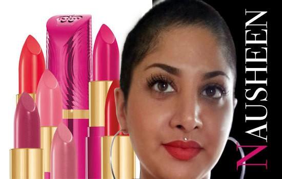 De 5 beauty essentials van Make-up Artist Nausheen