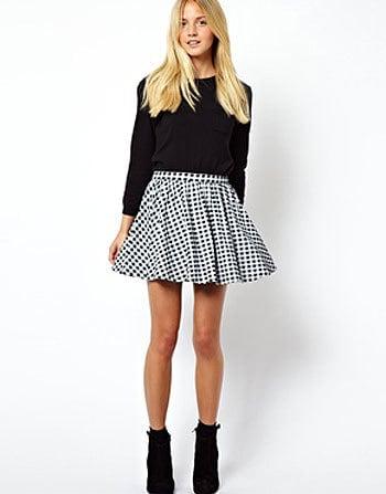 Skater Skirt, skater dress