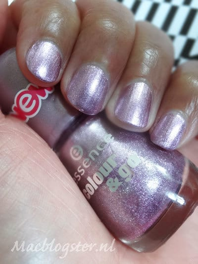 Essence colour & go Pink & Proud