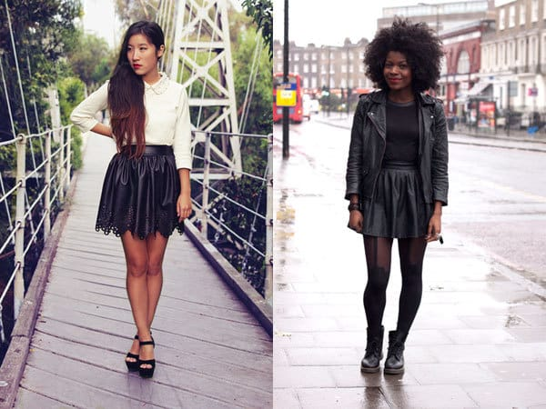 Skater Skirt: dé nieuwe fashion musthave