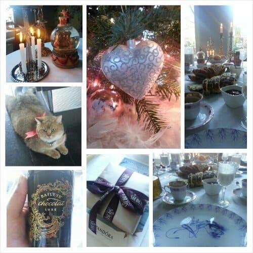 Foto vrijdag: mijn kerst (cadeaus)