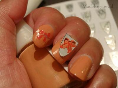 H&M nagellak: Nail Art Trio