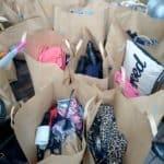 Shoppen bij Primark Zaandam