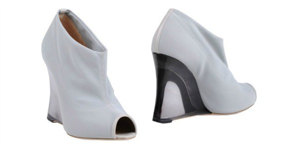 If you love shoes, dan plunder je deze webshop vast en zeker leeg!