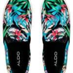 Tropical slip on shoes Aldo