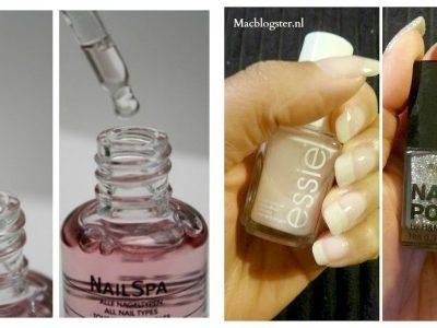 Nagellak & nail care: tried & tested