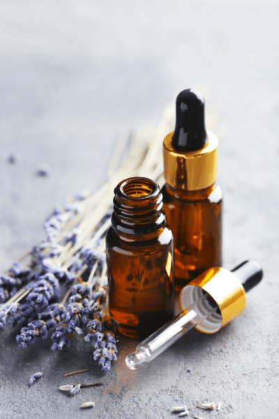 Haar sneller laten groeien met lavendelolie & castor oil