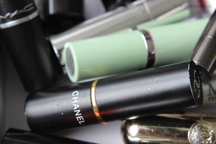 Mijn 30 day lipstick challenge