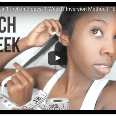 Haarverlies: tips & haargroei stimuleren