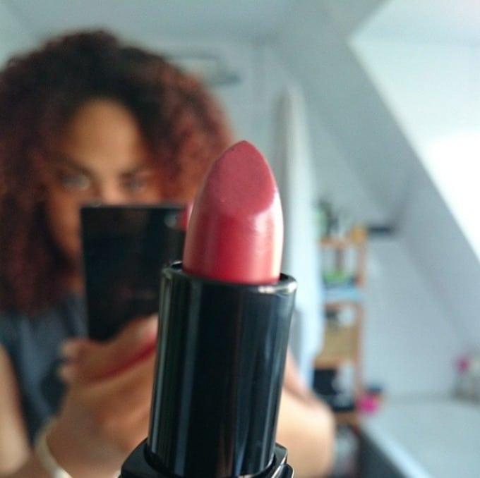 Mijn lipstick challenge