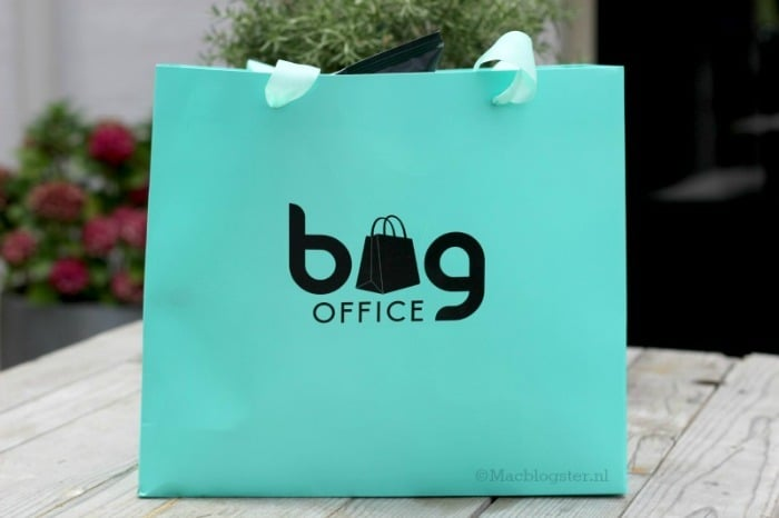Win een goodiebag van Bag Office