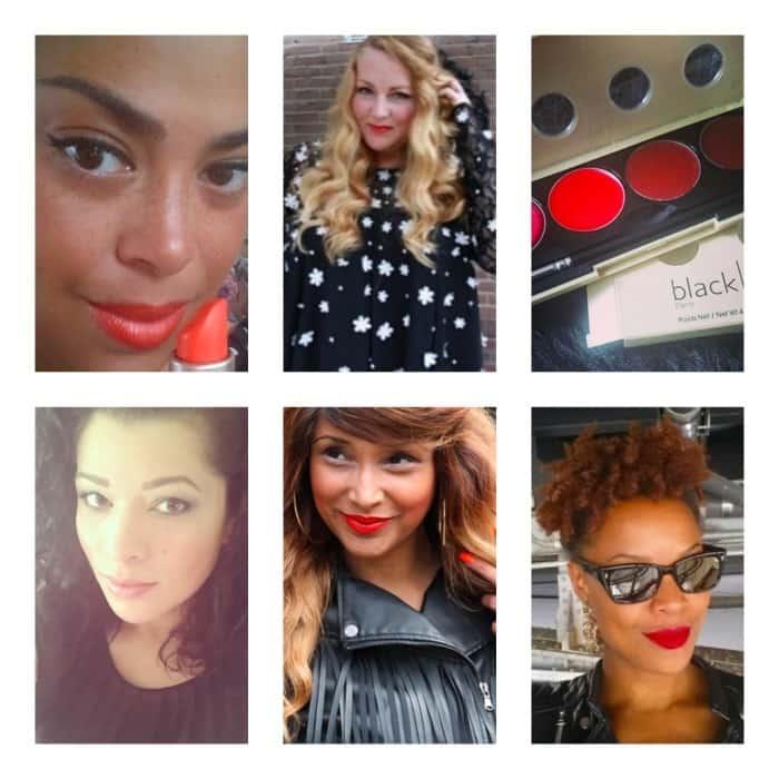 30 dagen lipstick challenge